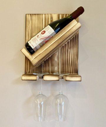 porta bottiglie lucy