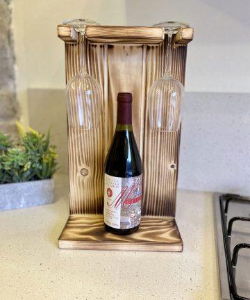 porta bottiglie peter